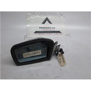Mercedes W116 left door mirror 1168100115 #730
