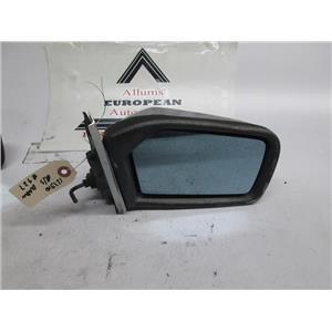 Mercedes W123 right door mirror 1238101016 #927