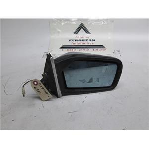 Mercedes W123 right door mirror 1238101016 #923