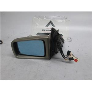 Mercedes W140 S Class left door mirror 92-94 1408107716
