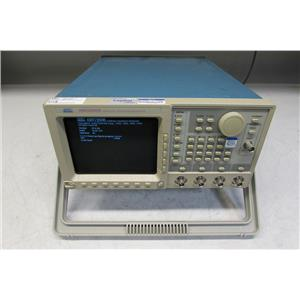 Tektronix AWG2005 Arbitrary Waveform Generator, 20 MS/s, opt.02