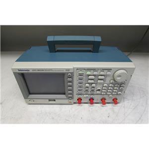 Tektronix AFG3022B Arbitrary Waveform / Function Generator, 25 MHz