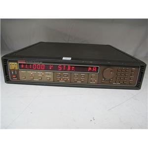 Keithley 236 Source Measure Unit