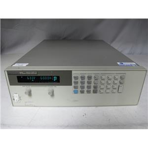 Agilent 6811B Ac Power Source / Analyzer - 375VA - 300V - 3.25A