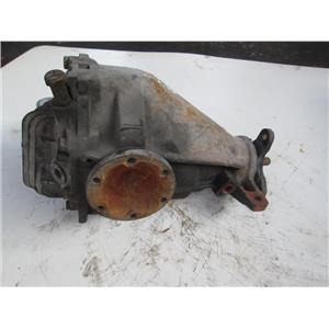 Mercedes W126 rear differential with speed sensor 2.88
