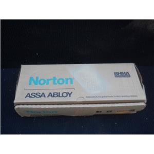 Norton 8301-Series Door Closer,Heavy Duty Interior/Exterior,Aluminum,ITEM 6T312