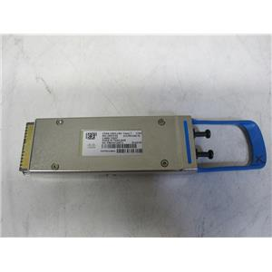Cisco CPAK-100G-LR4 Transceiver
