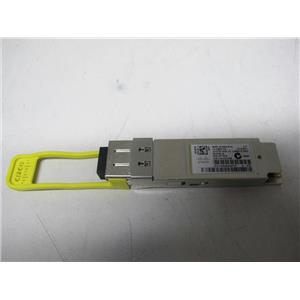 Cisco WSP-Q40GLR4L 40GBASE-LR4L QSFP+, GENUINE