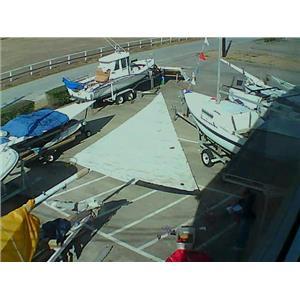 Hank On Jib w Luff 38-5 from Boaters' Resale Shop of TX 1801 1244.91