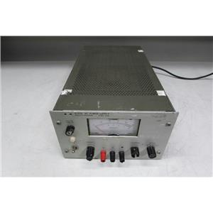 Agilent HP 6291A DC Power Supply, 40V 5A