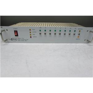 JFW 50PA-176 GPIB Attenuator, 800-2500 MHz