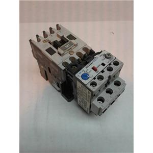 Allen-Bradley 100-A09ND3 Contact Block, 193-A2D1 Relay