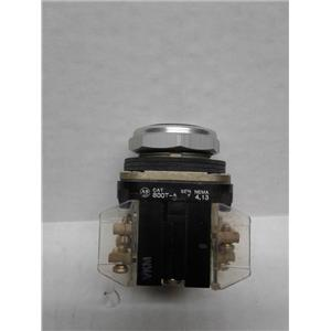 Ab 800T Watertight Pushbutton