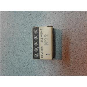 Allen-Bradley N22 Heater Element