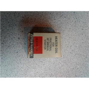 Eaton H1234 Cutler Hammer Heater Coil
