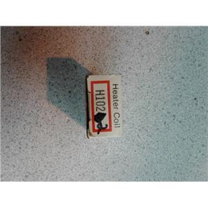 Eaton H1022 Cutler Hammer Heater Coil