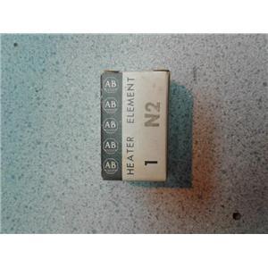 Allen-Bradley N2 Heater Element