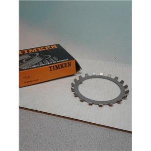 Timken TW122 Timken Tw122 Lock Washer