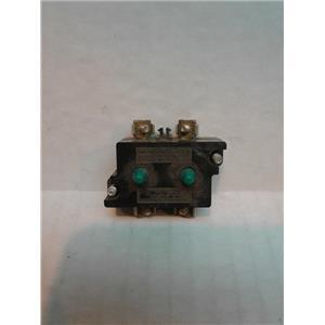 Cutler-Hammer 10250T/91600T Cutler Hammer Contact Block 10250T/91600T
