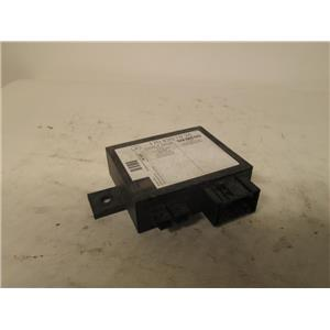 Mercedes anti theft control module 1708201826