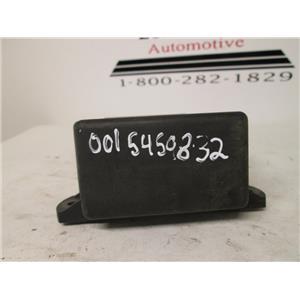 Mercedes diesel glow plug relay 0015459832