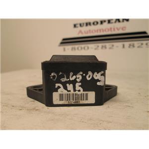 Audi YAW rate sensor 0265005245 8E0907637A
