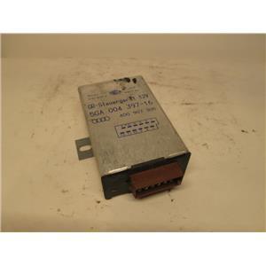Audi cruise control module 5GA00439716