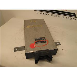 Audi cruise control module 431907305A 0261001100
