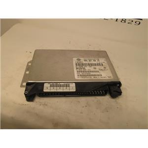 Audi TCM transmission control module 0260002666 4B0927156CE
