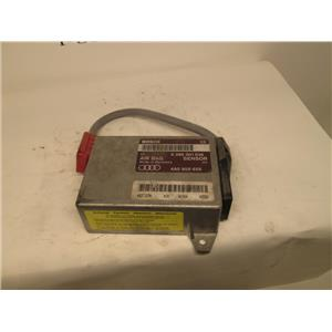 Audi SRS air bag control module 0285001036 4A0959655