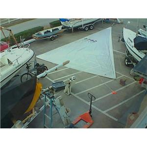 Roller Furling Jib w Luff 39-0 from Boaters' Resale Shop of TX 1802 0741.92