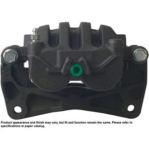 Brake Caliper Subaru Legacy Outback and Forester 2001-2012 Left Front