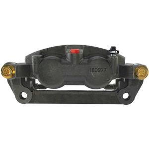 Brake Caliper Ford F250 F350 Rear Left 2012-2017