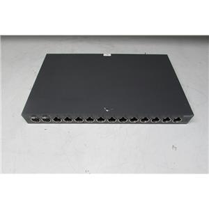 Audio Precision SWR-2755 Audio Switcher