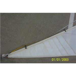 Hank On Jib w Luff 18-8 from Boaters' Resale Shop of TX 1711 2527.94