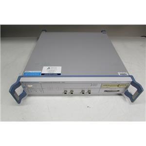 Rohde & Schwarz AMIQ I/Q Modulation Generator, opt. b2, b3, 1110.2003.04
