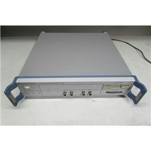 Rohde & Schwarz AMIQ I/Q Modulation Generator, opt. B2, B3,  K11, K12.