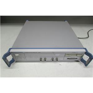 Rohde & Schwarz AMIQ I/Q Modulation Generator, opt. B1, B2, B3, 1110.2003.04