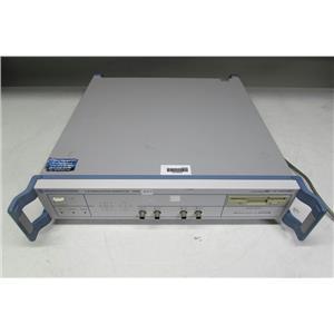 Rohde & Schwarz AMIQ I/Q Modulation Generator, opt. B1, B2. 1110.2003.03