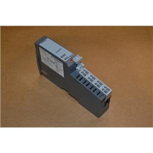 ALLEN BRADLEY 1734-EP24DC SERIES B EXPANSION POWER SUPPLY MODULE 24VDC MADE 2014