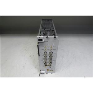 Agilent HP E6432A Microwave Synthesizer,10 MHz to 20 GHz,w/ Opt. 1E1,300,UNF,UNG