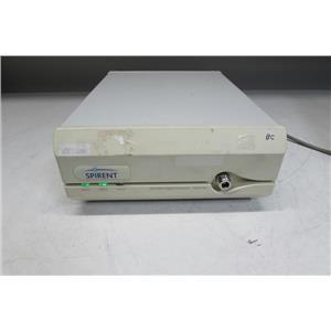 SPIRENT GSS4100 GPS/SBAS Signal Generator