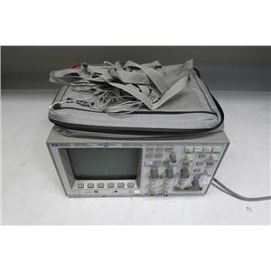 Agilent HP 54645D Mixed Signal Oscilloscope, 100Mhz, 200Ms/s w/ HP 54659B Module