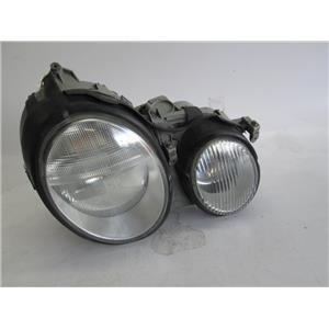 Mercedes W208 CLK430 CLK55 Xenon right headlight 2088201261 98-03