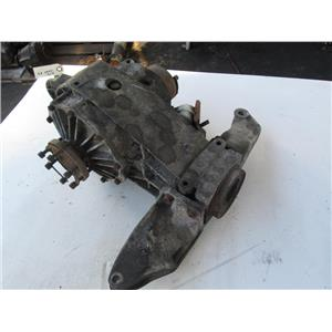 Audi 4000 90 80 rear differential
