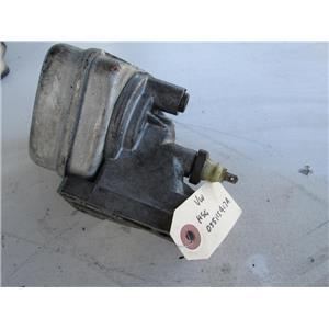 Volkswagen MK1 oil filter cooler adapter 055115417A