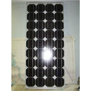 Boaters Resale Shop of TX 1802 0277.05 SIEMENS MODEL PRO4JF 75 WATT SOLAR PANEL