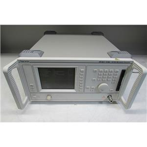 Aeroflex IFR 6813 Microwave Generator, 20GHz w/ opt 024