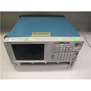 Tektronix DTG5274 Data Timing Generator Mainframe, 2.7 Gb/s