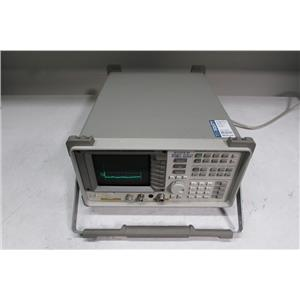 Agilent HP 8591EM EMC Spectrum Analyzer, 9 kHz to 1.8 GHz, opt. 004, 041